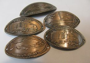 Need to do this patina to my penny bracelet - DIY Project: Souvenir Penny Bracelet « Rings and Things