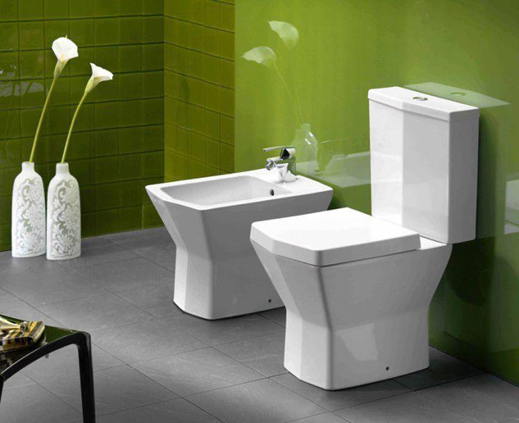 13 best Toiletten - Toilets images on Pinterest | Bathrooms, Toilet ...