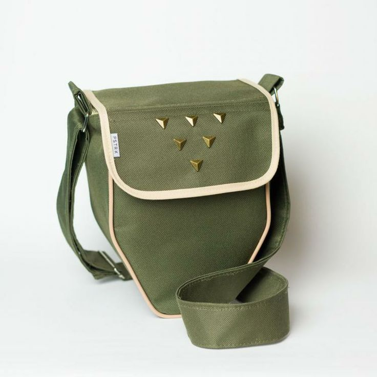TRB08: Handcrafted photo bag for photography enthusiasts and design lovers by PSTRK