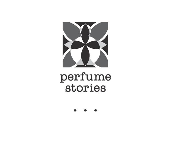 perfume stories on Behance