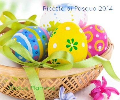 Raccolta ricette di Pasqua: http://blog.giallozafferano.it/statusmamma/ricette-pasqua/