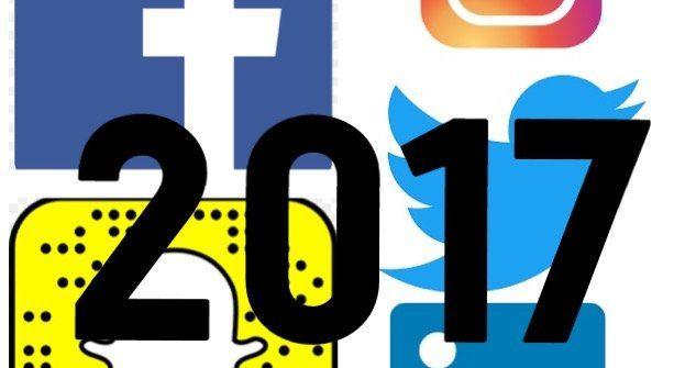 Ultimate business guide for using social media in 2017