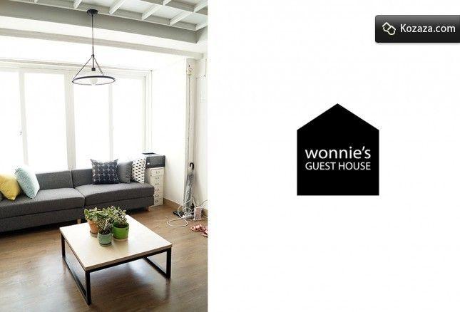 wonnie's guest house