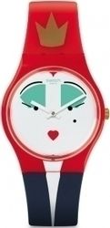 Swatch Wonderqueen GR165