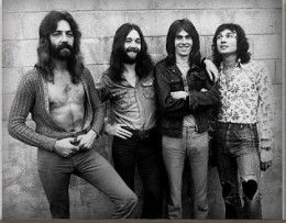 Remember the 70's band, Foghat?...wow, yes I do! saw them in concert in Richmond...I was probably 17 or 18