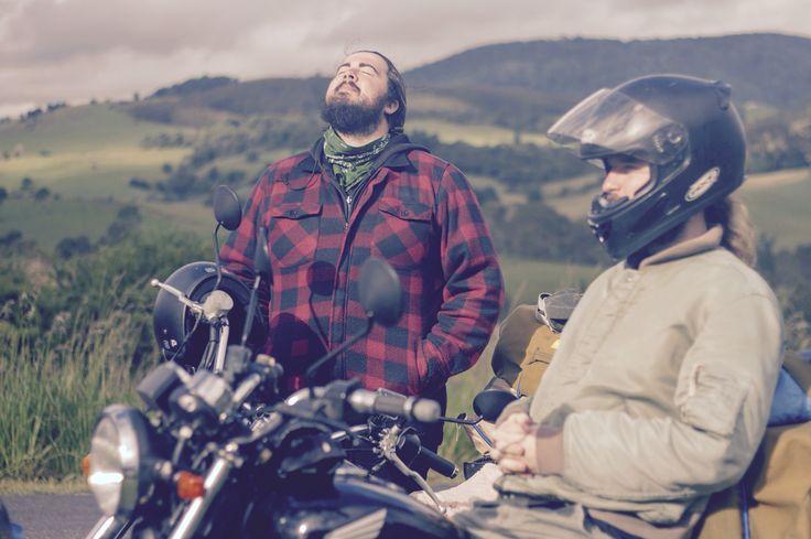 riding in the mountains of Australia #motorcycle #motorbike #mountains #adventure
