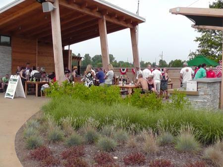 Highlands park aquatic center patio cabana rental kid - Highland park swimming pool westerville oh ...