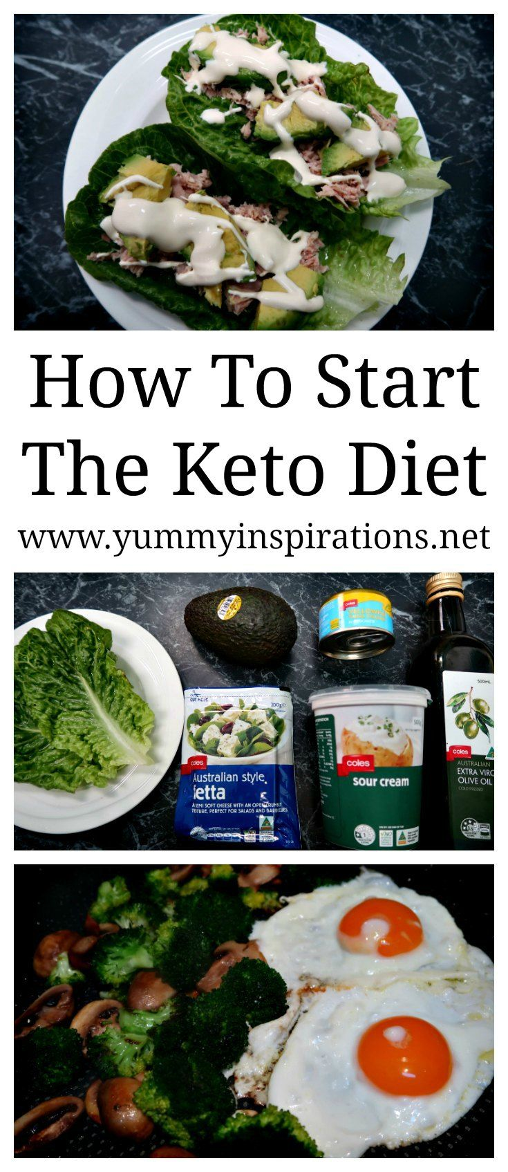 Keto Diet Plan: How To Start The Keto Diet – Tips to help you get started with losing weight on …