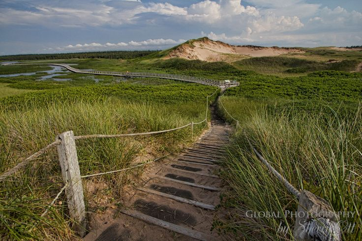 Things to do on Prince Edward Island