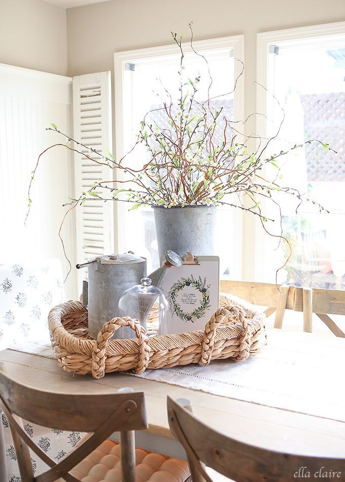 17 Best images about Decorating for Spring and Easter on
