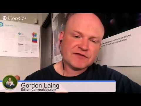 The State Of Mirrorless Episode 003 – Gordon Laing - YouTube