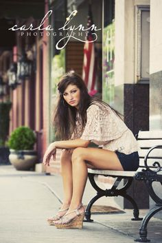 high school senior pictures ideas for country girls - Google Search