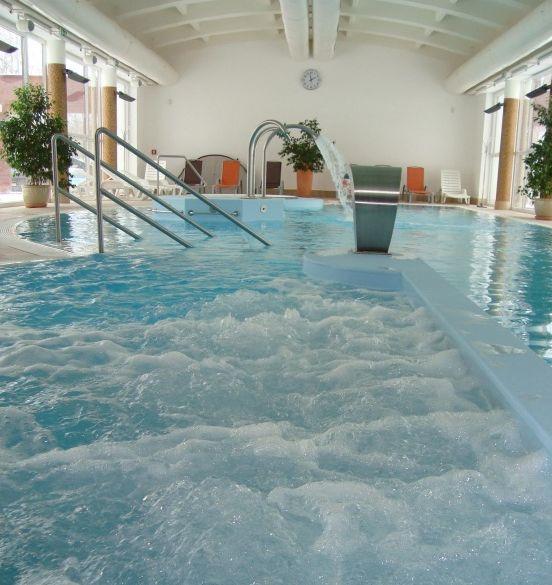 Hungary, Harkány, Dráva Hotel Thermal Resort**** http://relaxino.com/hr/madarska-harkany-drava-hotel-thermal-resort