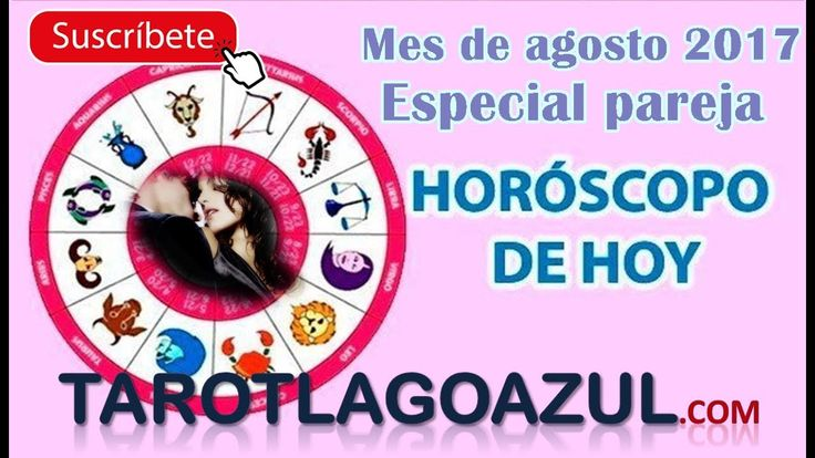 Horóscopo semanal y mensual de cáncer  agosto 2017 (Tarot WhatsApp) 9312...