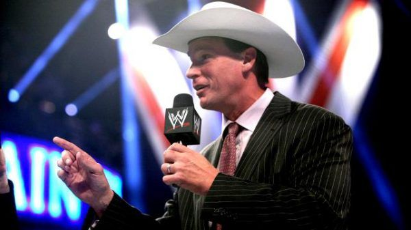 "Report: Failing To ""Be A Star,"" JBL May Have Driven Mauro Ranallo Off Smackdown With Bullying"
