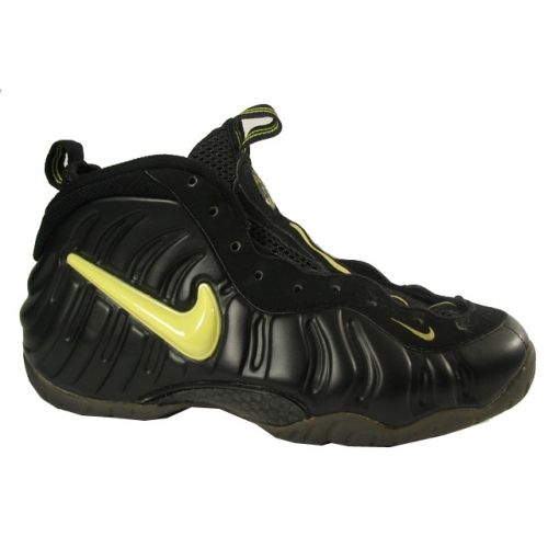 Nike Air Foamposite Pro Hommes Hi Top Basketball Trainers 624041 Sneakers Chaussures 6 TQD1IhP