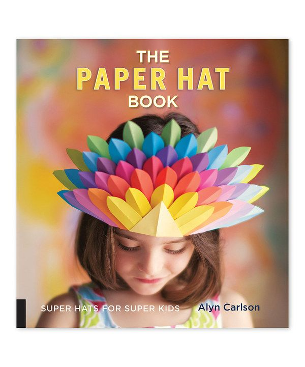 The Paper Hat Book