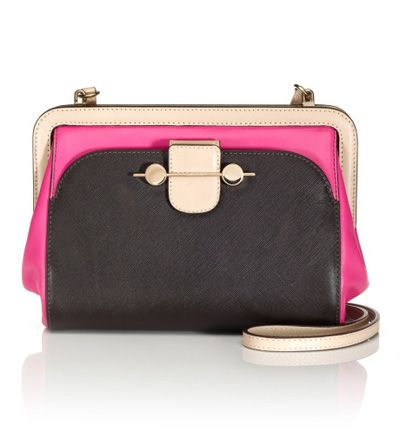 Daphne Crossbody Bag, Jason Wu Resort 2013 --> LOVE: Bags Clutch Purse, Wu Daphne, Resorts, Jason Wu, Bags Affordable, Daphne Crossbody, Color Combination