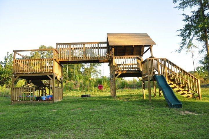 97 Best Children S Playground Images On Pinterest
