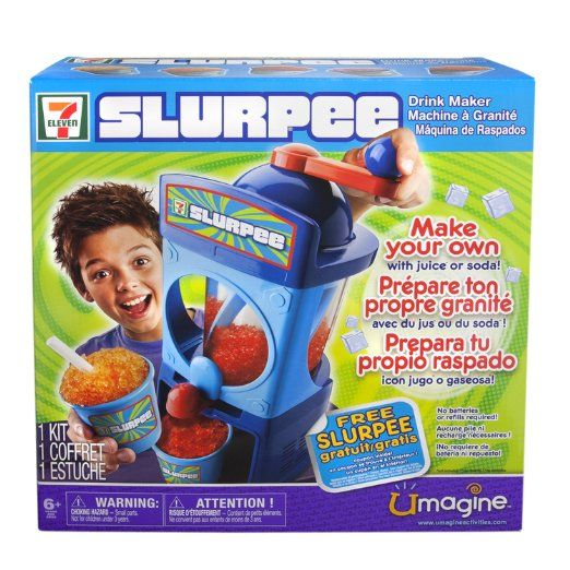 Amazon.com: Slurpee Maker: Toys & Games