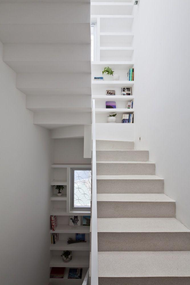 Gallery of HEM House / Sanuki Daisuke architects - 24