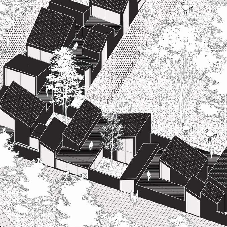 Very nice structure. Style and atmosphere. DDZ.  Hammarö Boogie-Woogie by Microcities