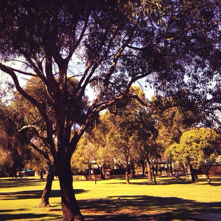 Whiteman Park WA