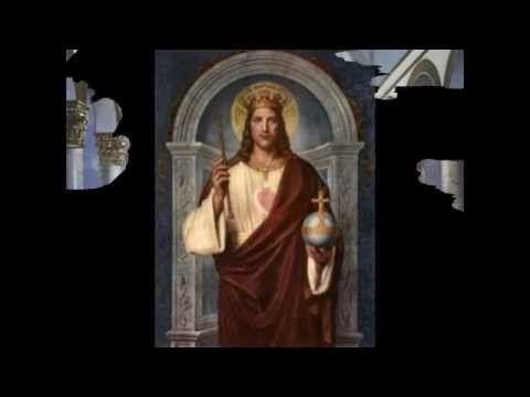 Oración al Justo Juez - YouTube