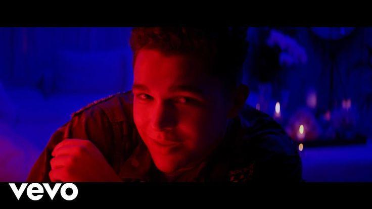Austin Mahone - Send It (Lyric Video) ft. Rich Homie Quan