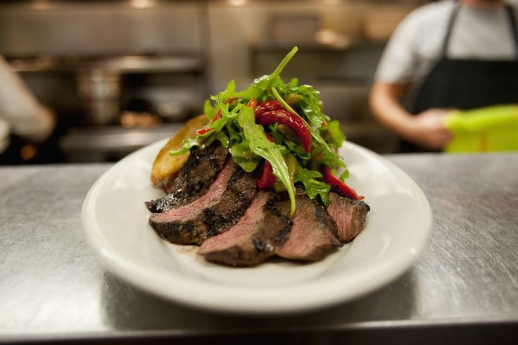 What is a Flat Iron Steak, and Is it Any Good?