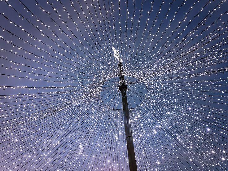 sparkle everywhere