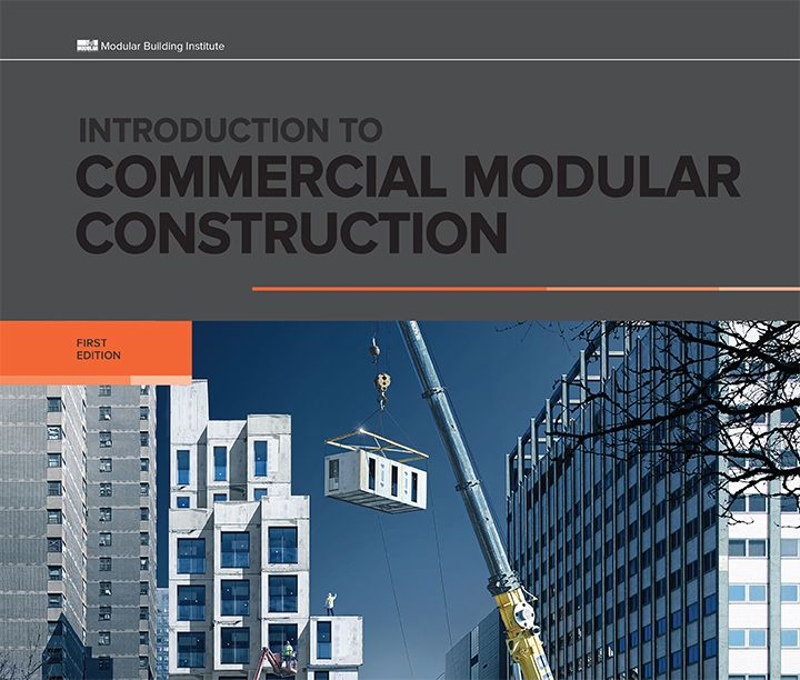44 best the modular construction process images on for Home construction process