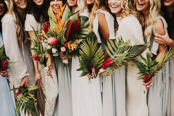 Best 20+ Hawaiian Wedding Dresses Ideas On Pinterest