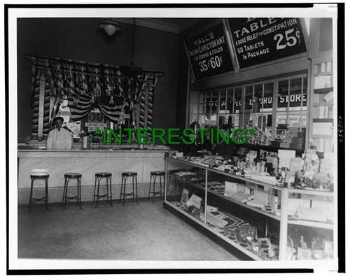323 Best Images About Two Scoops Of Vintage On Pinterest Drug Store Soda Fountain And Antiques