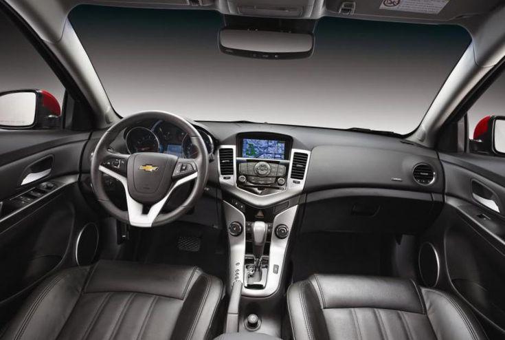 Cruze Hatchback Chevrolet usa - http://autotras.com