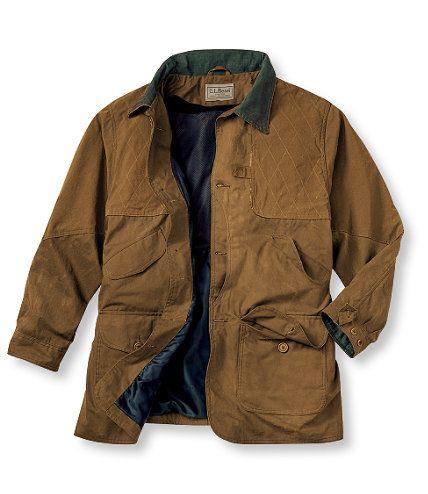 vintage upland jackets
