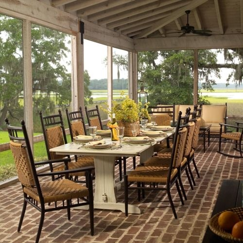 86 Best Images About Low Country Porches On Pinterest