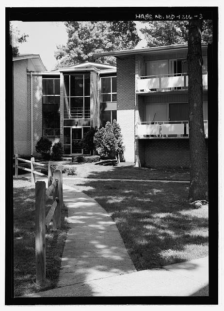 Kensington Terrace Apartments Md
