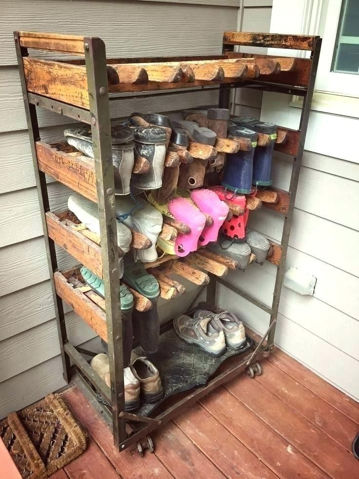 Pin By Purple Melody On Mudroom Laundry Shoe Storage Bins Entryway Shoe Storage Outdoor Shoe Storage