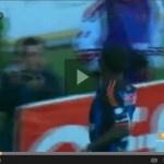 Video del resumen y goles entre Querétaro vs Monterrey partido que corresponde a la Jornada 9 de la Liga MX Clausura 2013.    Marcador Final: Querétaro 1-0 Monterrey.