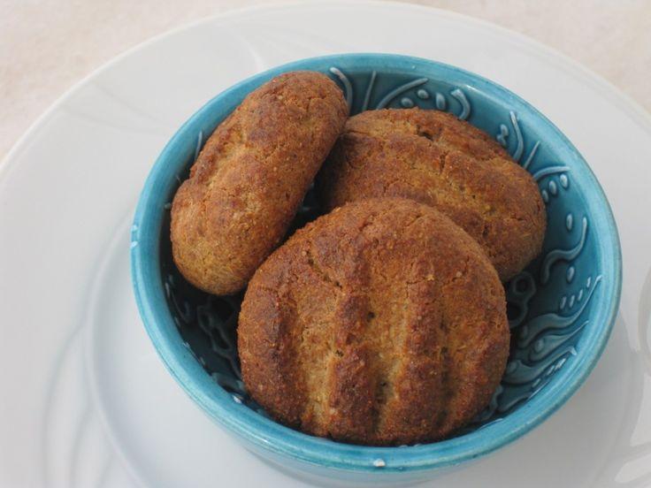 Glutenfria Kryddkakor