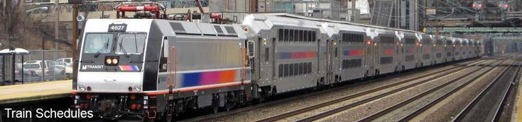 Schedule - station to station.  Secaucus to Penn is 4$ New Jersey Transit