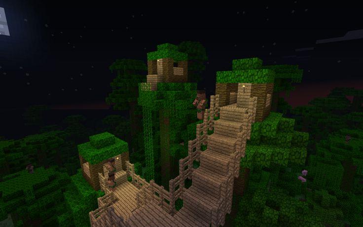 Jungle Mob Ideas - Suggestions - Minecraft: Java Edition - Minecraft Forum - Minecraft Forum