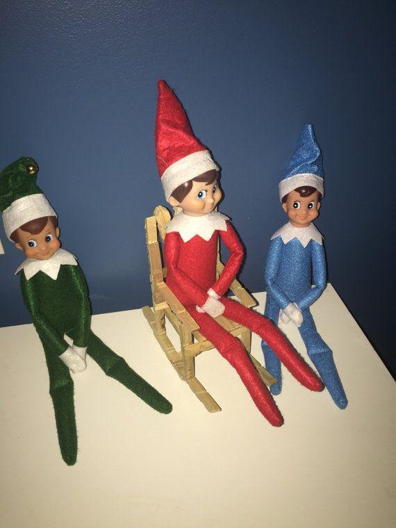 81 Best Elf On The Shelf Patterns Images On Pinterest