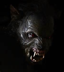 Peter Hale Alpha Werewolf Peter Hale in werewolf...