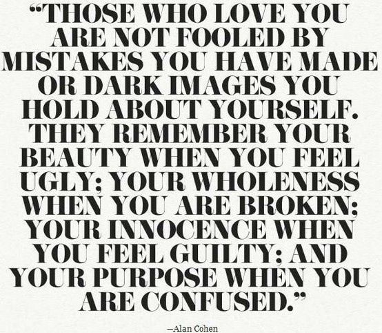 I love this quote so much