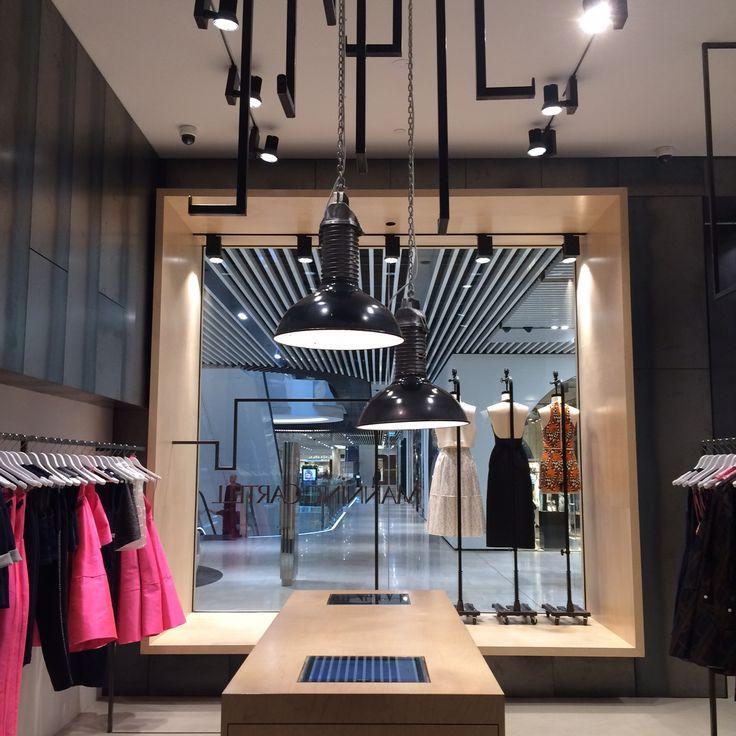 Melbourne Emporium Boutique Shop 221 287 Lonsdale Street Melbourne