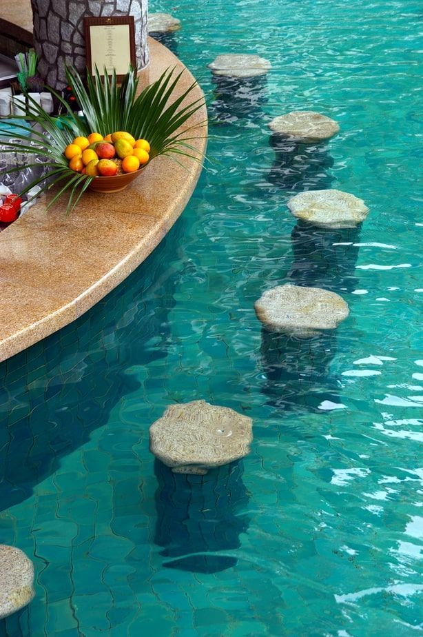 21 Swimming Pool Ideas For Summer Fun In 2020 Cool Pools Dream