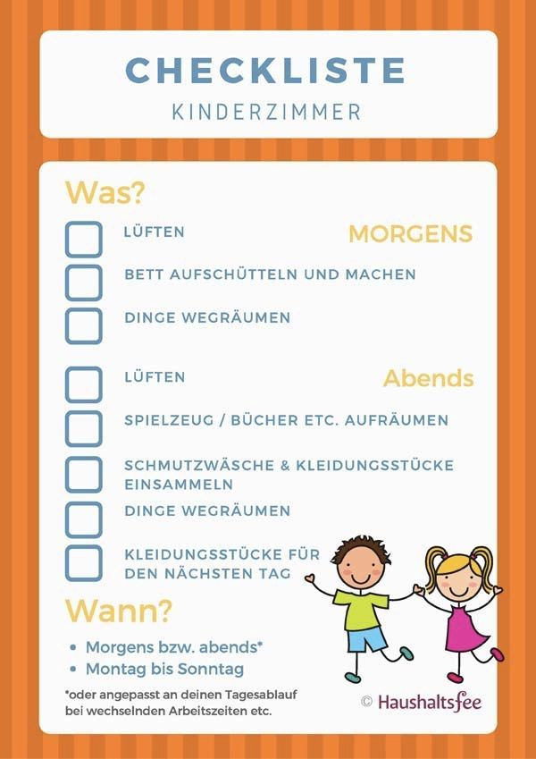 Checkliste Haushalt 414 Best Checklisten Für Den Haushalt Images On Pinterest