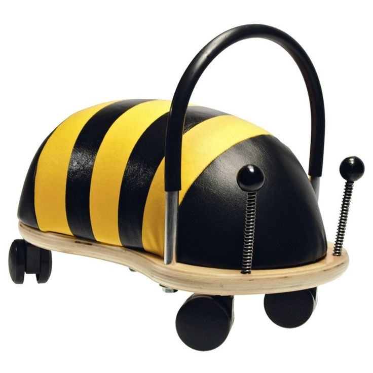 Have to have it. Prince Lionheart Wheely Bug - Bee $74.99